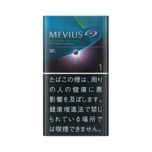オプション 8 メビウス