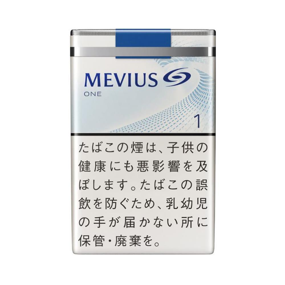 タバコ メビウス